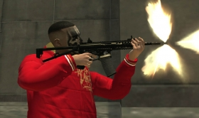 Knight's Armament Compagny - GTA4