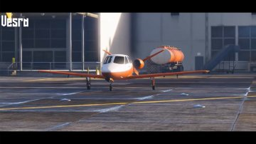 Brand New Plane Sounds - GTA5
