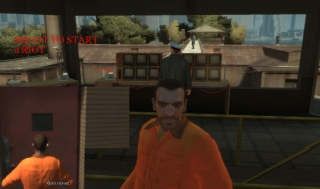 Prison Break Mod - GTA4