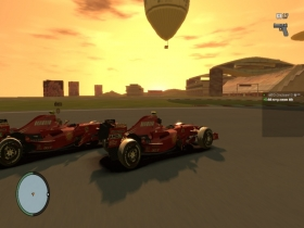 Formula IV Beta 0.01 - GTA4