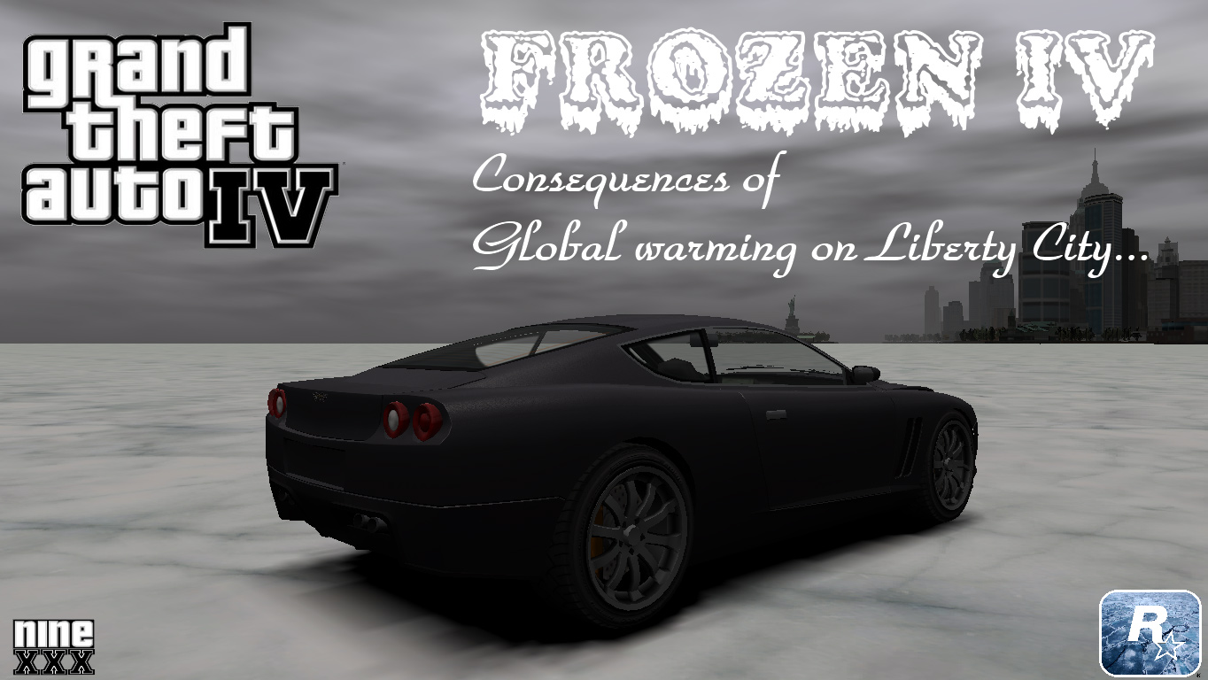 Frozen IV - GTA4