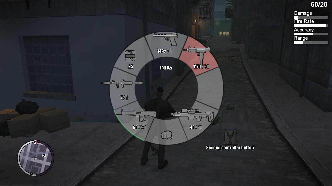 How to download gta 5 mods