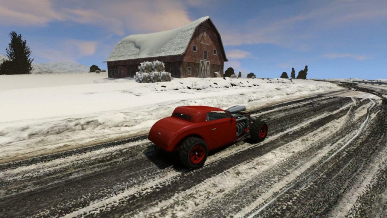 North Yankton IV - GTA4