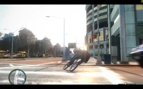 Bicycle Mod - GTA4