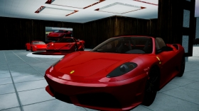 Real Showroom Mod - GTA4