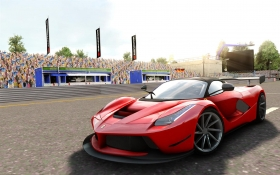 Norisring Official Circuit - GTA4