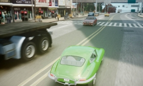 TrafficLoad - GTA4