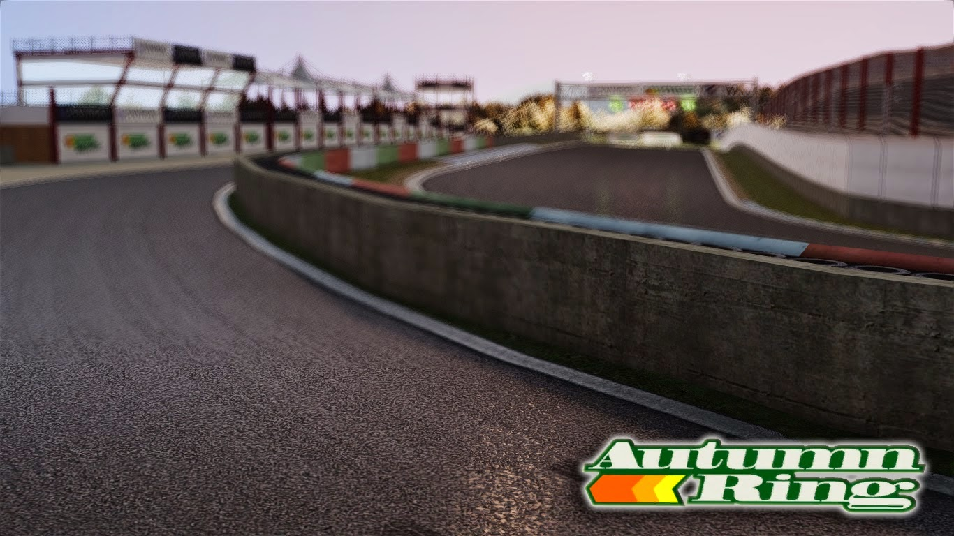 Autumn Ring - GTA4
