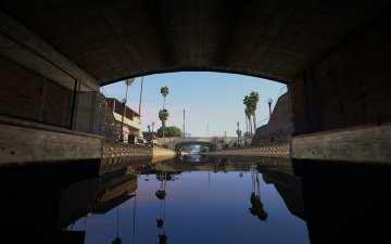 PhotoRealistic V - GTA5