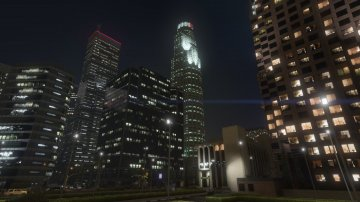 Natural and realistic Graphics Mod - GTA5