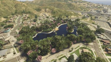 Parks Enhancement - GTA5