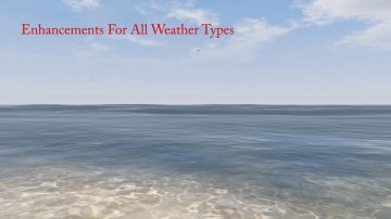 Weather Enhancement System - GTA5
