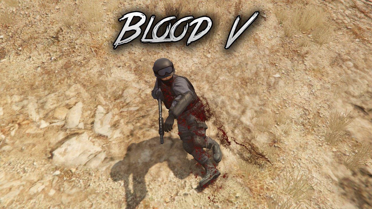 bloodv