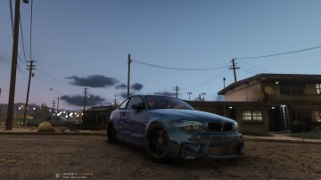 Next-Gen Shader (Vehicles) - GTA5