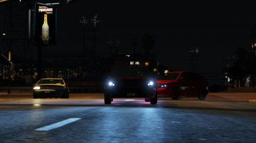 Street Races - GTA5
