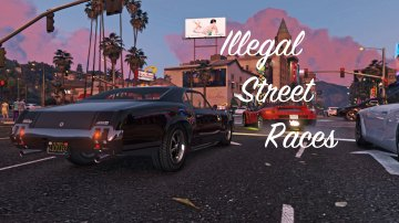 Illegal Street Races