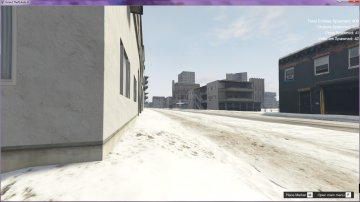 New North Yankton - GTA5