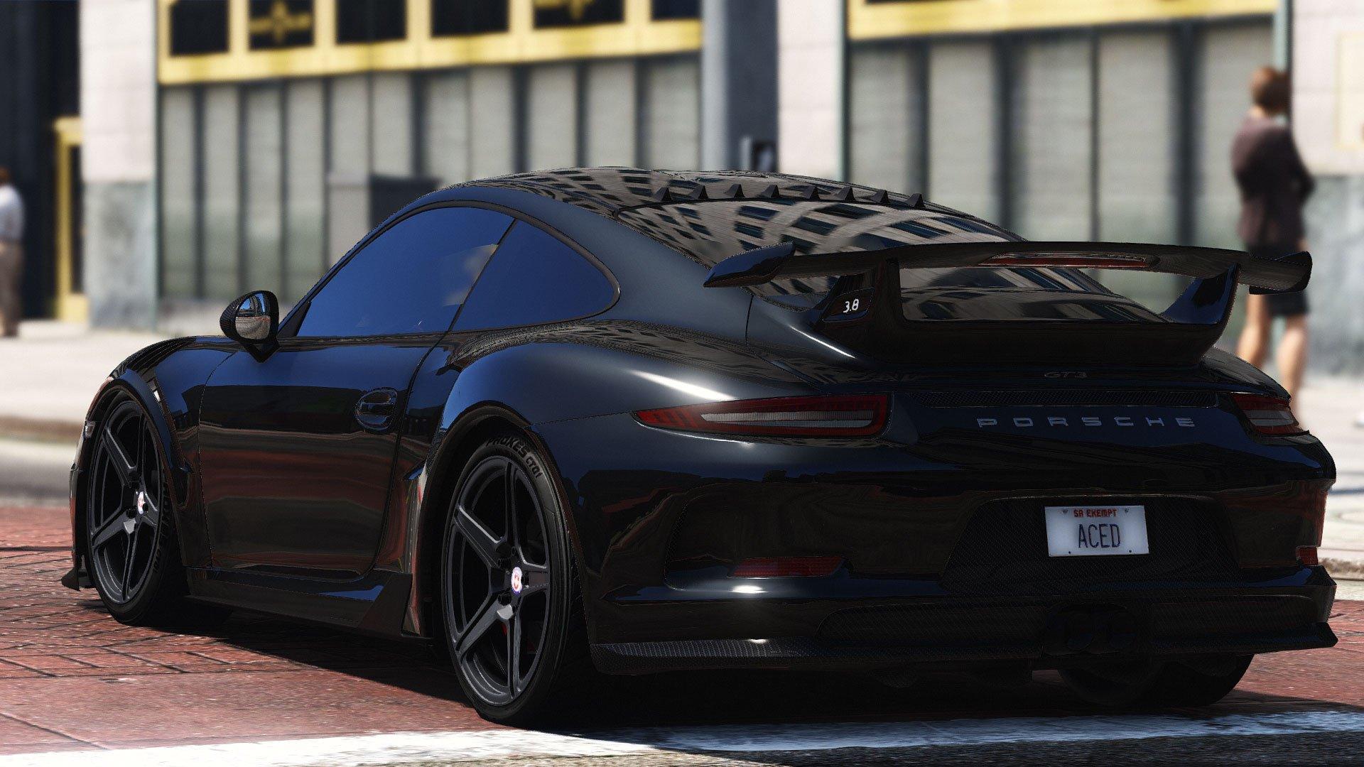 Clean N' Natural ENB Preset - Mods pour GTA V sur GTA Modding