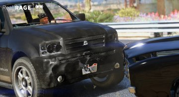 Real | RAGE - Vehicles Enhancer - GTA5
