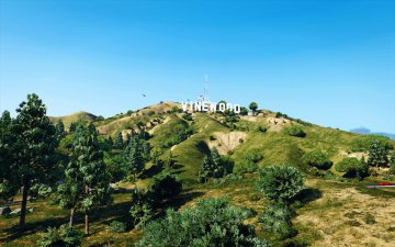 Fresh & Clean ENB - GTA5
