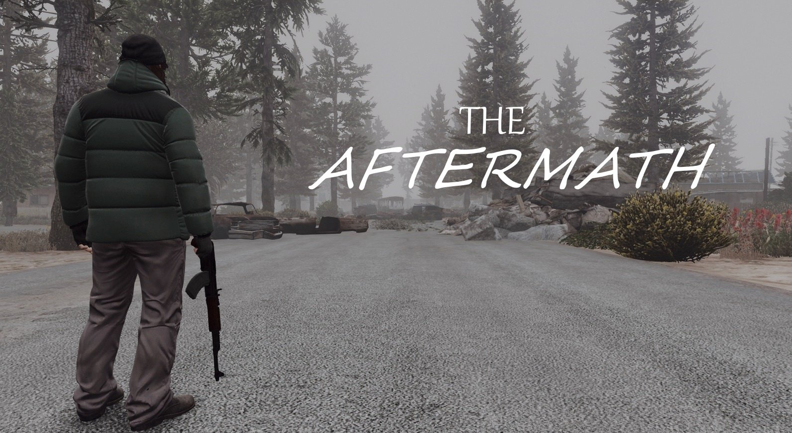The Aftermath - GTA5