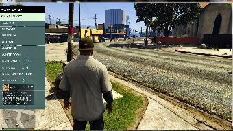 ScriptHookV + Native Trainer V14 - GTA5
