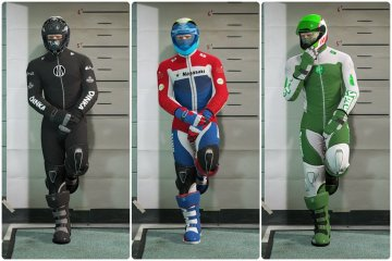 Motorcycle Clothing Pack (Menyoo Outfits)