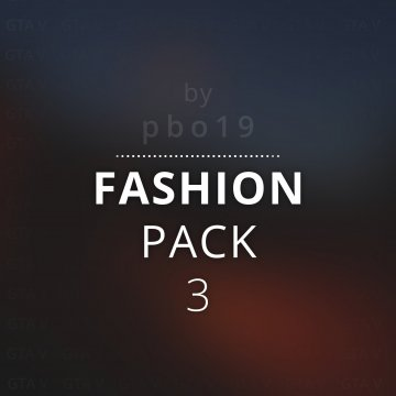 Fashion Pack 3 (Air Max 90, Flyknit Racer, Yeezus etc.)