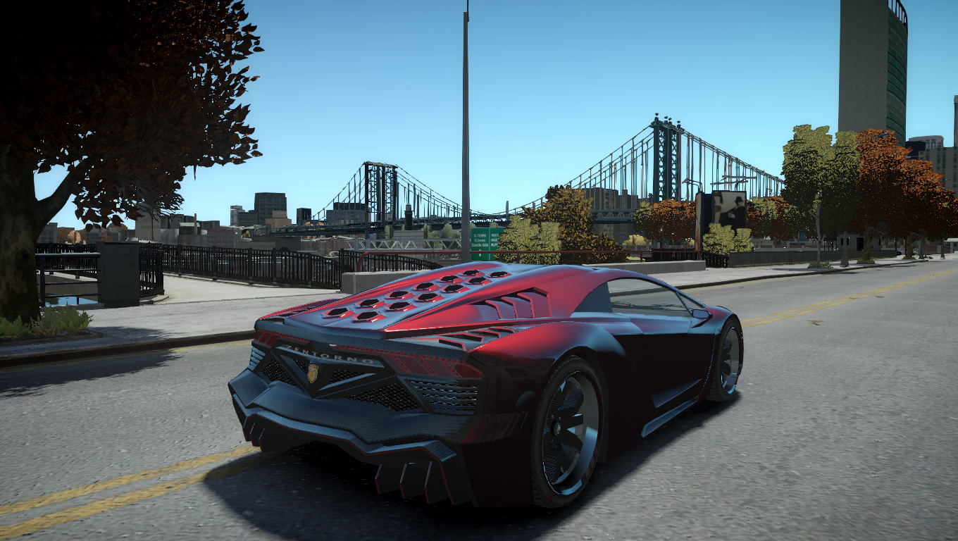 gta iv pegassi zentorno vehicules pour gta iv sur gta modding. Black Bedroom Furniture Sets. Home Design Ideas