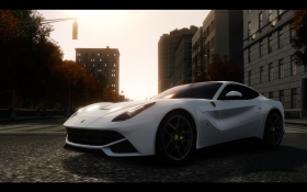 Ferrari F12 Berlinetta 2013 - GTA4