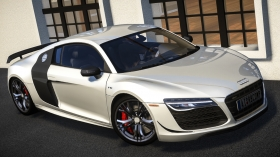 Audi R8 Competition 2015 - GTA4