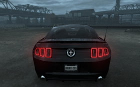 Ford Mustang Boss 302 2013 - GTA4
