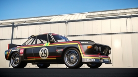 BMW 3.0 CSL Group4 - GTA4