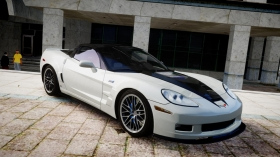Chevrolet Corvette ZR1 2009 - GTA4