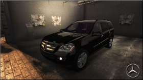 Mercedes-Benz GL450 - GTA4