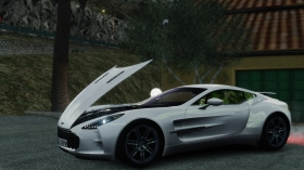 Aston Martin One-77 [EPM] - GTA4