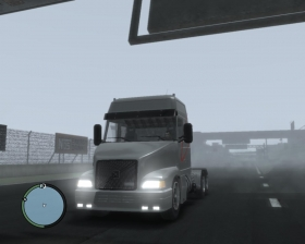Volvo NH12 - GTA4