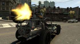 DPV Buggy - GTA4