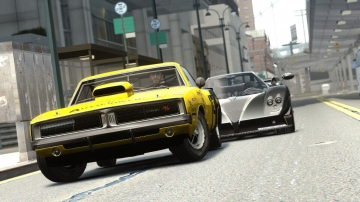 Dodge Charger R/T 1969 [EPM] - GTA4