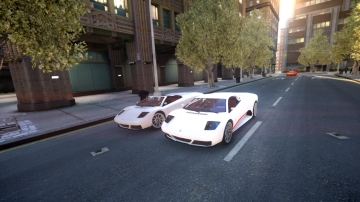Infernus Spider - GTA4