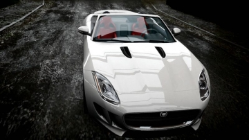 Jaguar F-Type [EPM] - GTA4