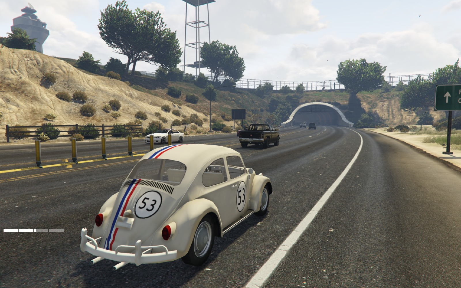 funny vehicles pack vehicules pour gta v sur gta modding. Black Bedroom Furniture Sets. Home Design Ideas