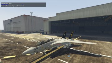 F-14D Tomcat Top-Gun skins Pack - GTA5