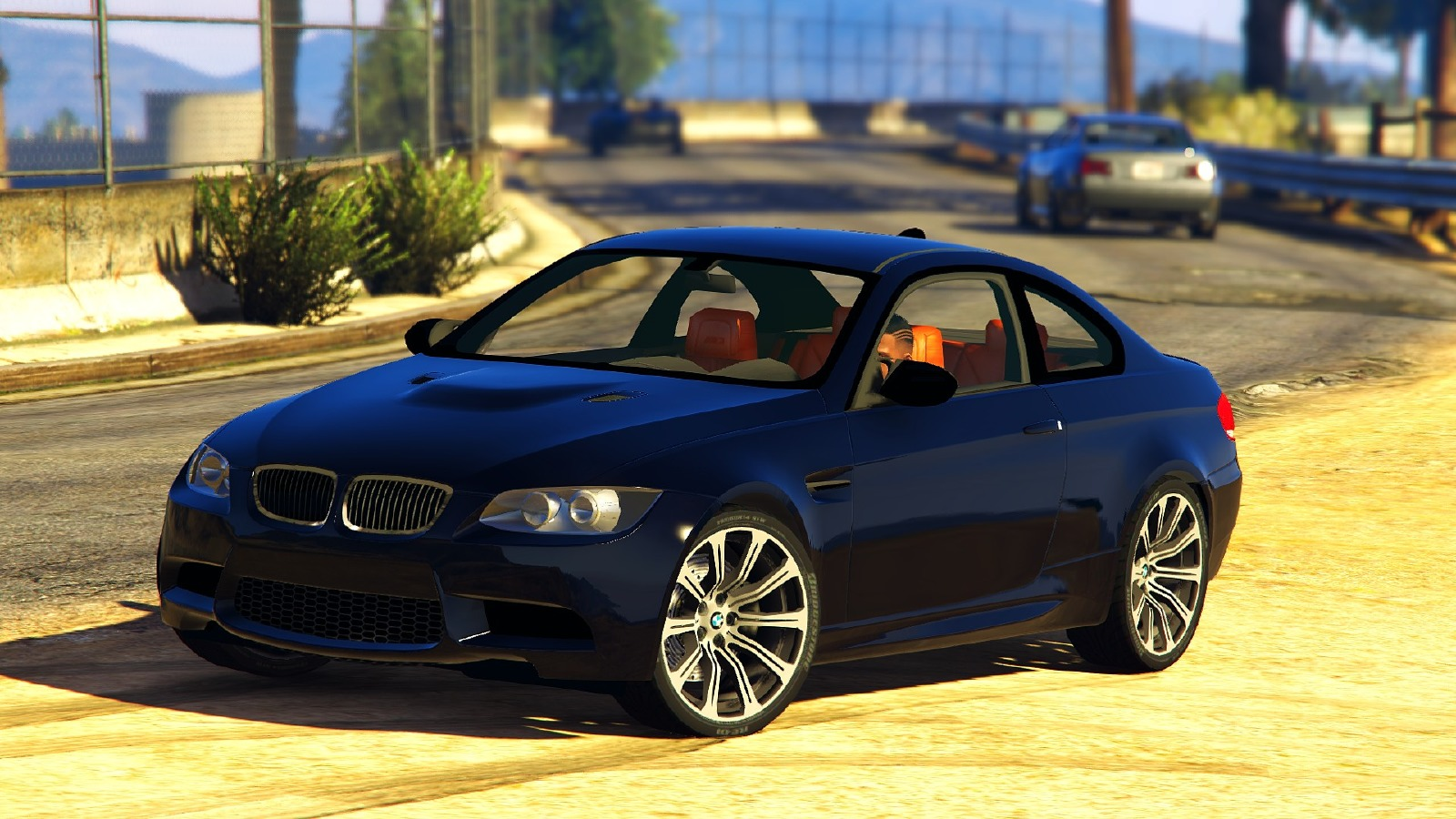 bmw m3 e92 performance kit vehicules pour gta v sur. Black Bedroom Furniture Sets. Home Design Ideas