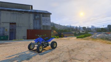 PURE Quad - GTA5