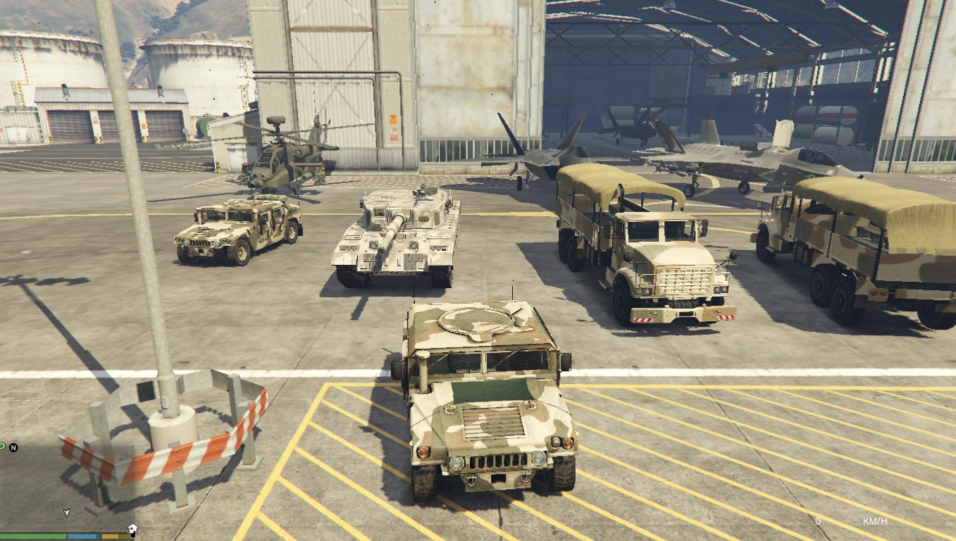 humvee desert camo vehicules pour gta v sur gta modding. Black Bedroom Furniture Sets. Home Design Ideas