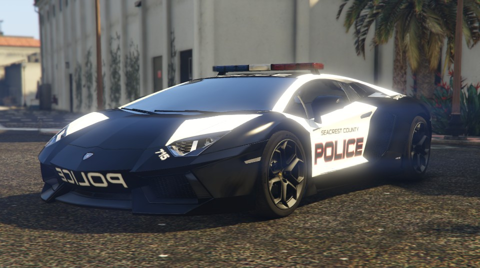 need for speed hot pursuit lamborghini aventador police. Black Bedroom Furniture Sets. Home Design Ideas