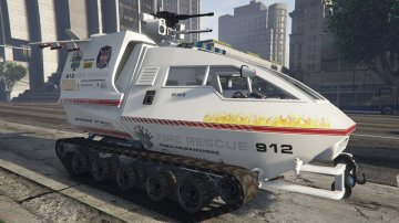 Shuttle Team [Add-On] - GTA5