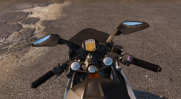 KTM RC 390 2014 [Add-On / Tunable] - GTA5