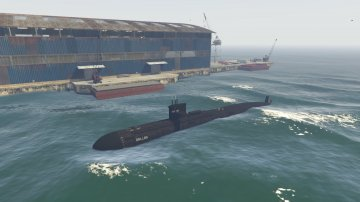 Aquatic Vehicle Pack - GTA5